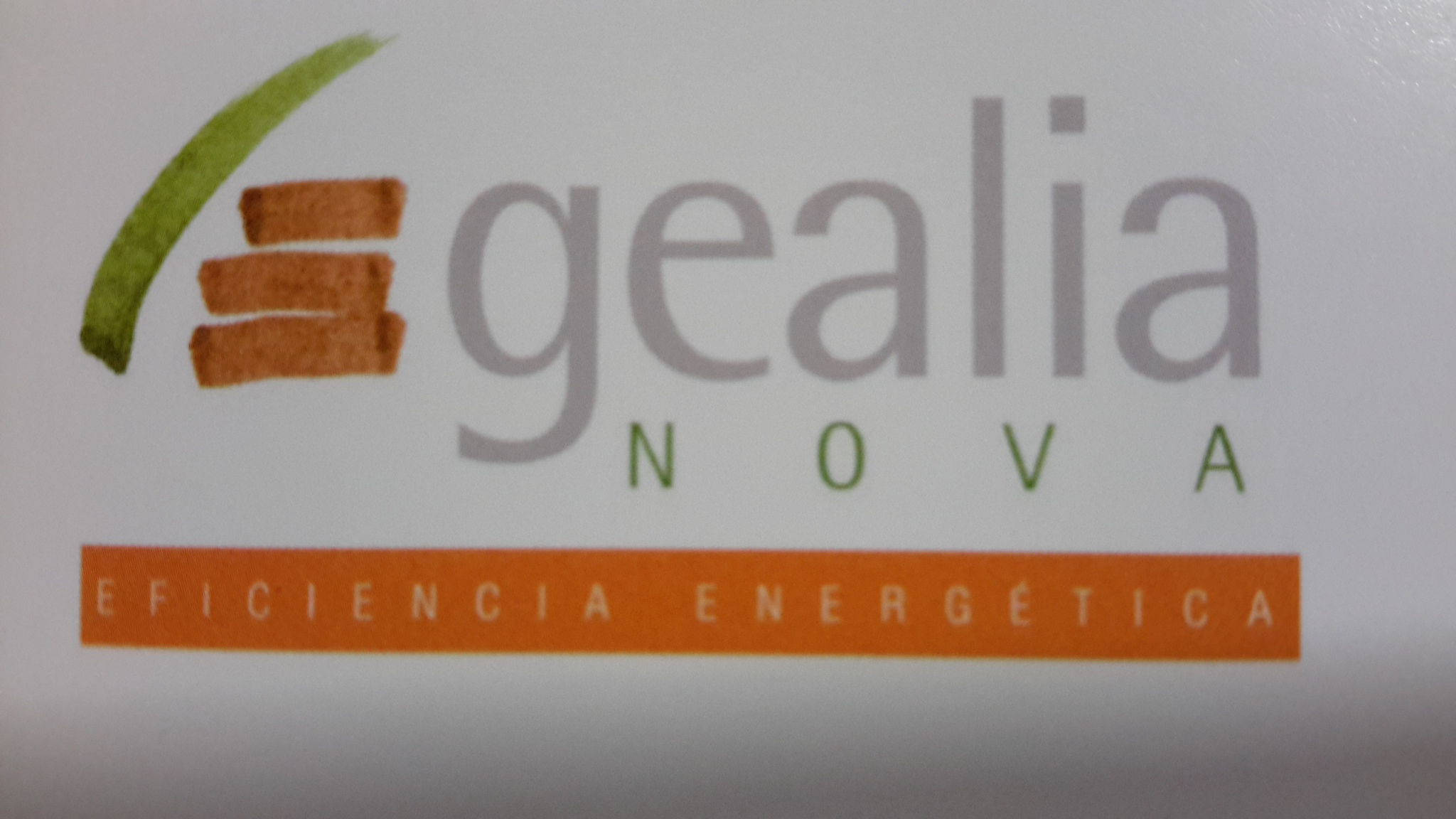 GEALIA NOVA